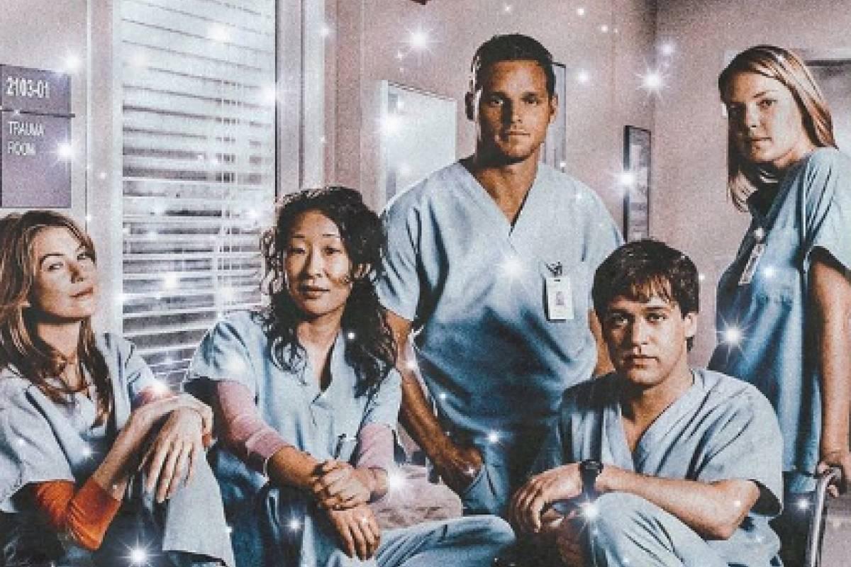 Grey's Anatomy temporada 17: Katherine Heigl se quejó de trabajar horas extras sin descanso