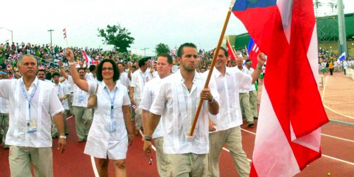 Comité Olímpico trabaja para identificar presupuesto para los Juegos Centroamericanos y del Caribe 2022