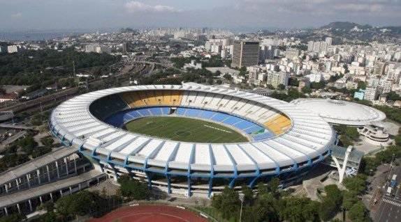 El mítico estadio Maracaná será rebautizado como Pelé