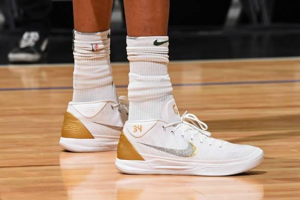 Nike Giannis 2018