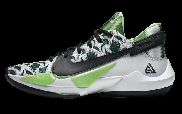 Nike Freak Giannis