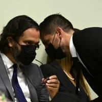 Atropellado inicio al juicio que definirá el futuro de la alcaldía de San Juan