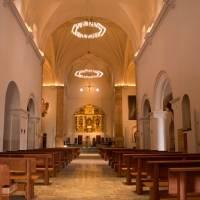 Reabre Iglesia de San José, un monumento histórico patrimonial