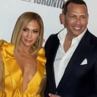 Jennifer Lopez y Alex: Así fue la historia de amor entre los dos famosos