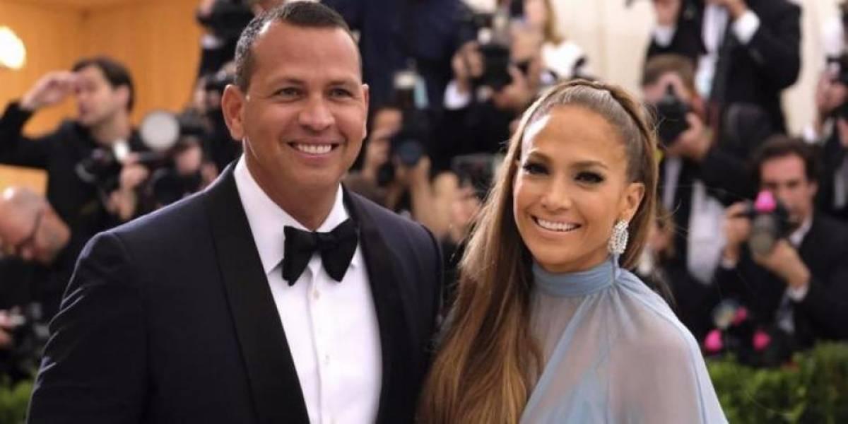 Jennifer López y Alex Rodríguez aseguran que están juntos