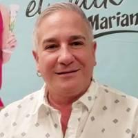 Hallan muerto al comediante Albert Rodríguez