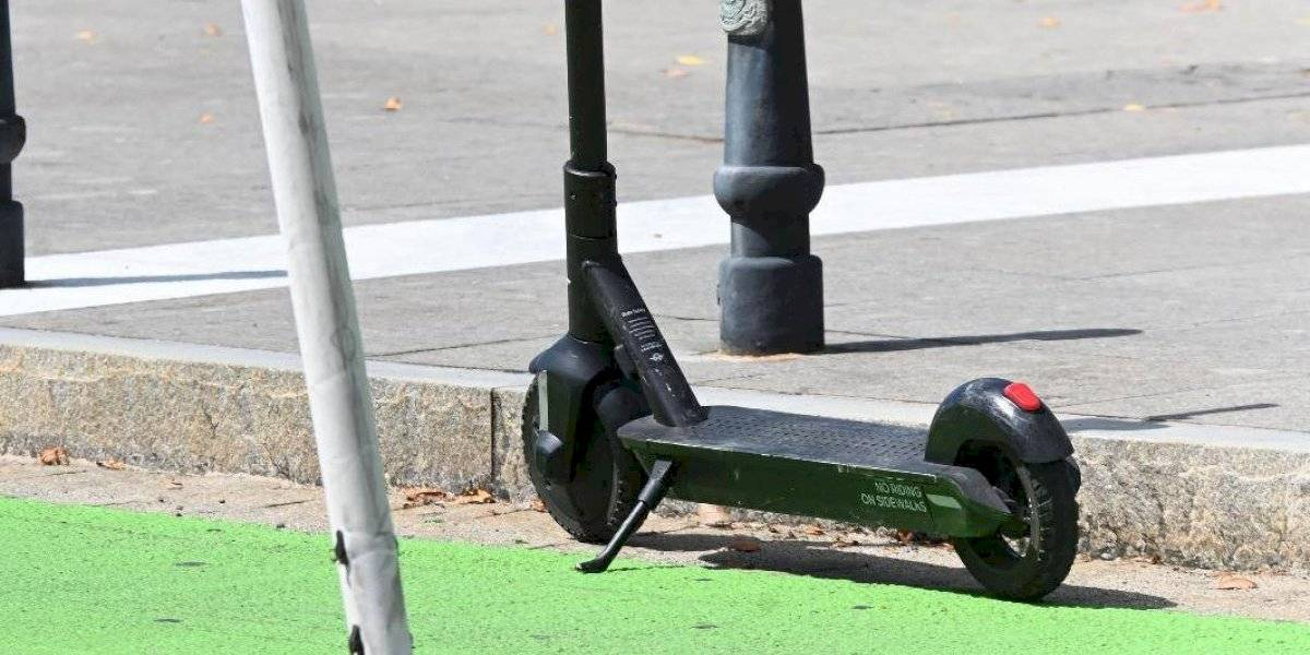 Aseguran que prohibición de scooters atrasa solución al problema de transporte en San Juan