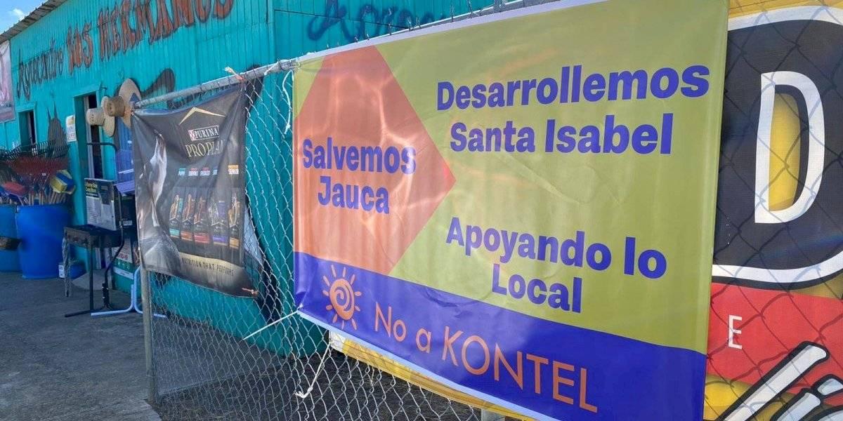 Investigan construcción del Kontel Adventure Hotel en Santa Isabel