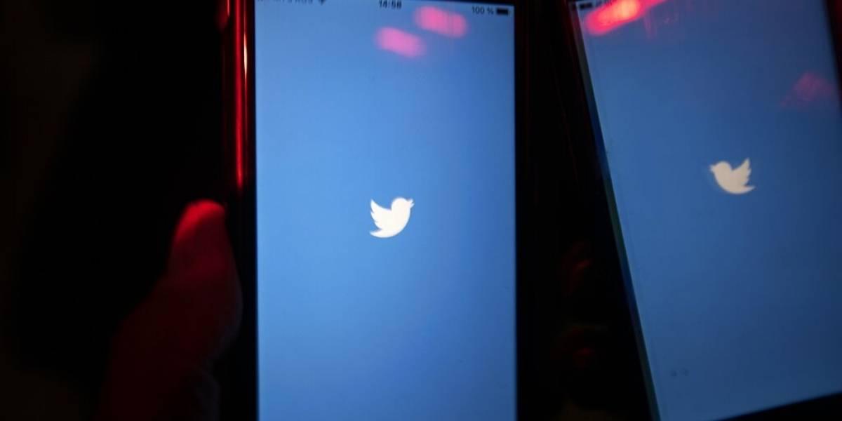 """Twitter suspende cuenta de boricua por llamar """"gringo"""" a otro usuario"""