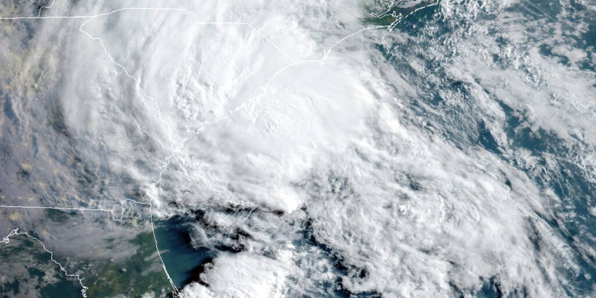 Otro informe pronostica hasta 17 tormentas esta temporada de huracanes