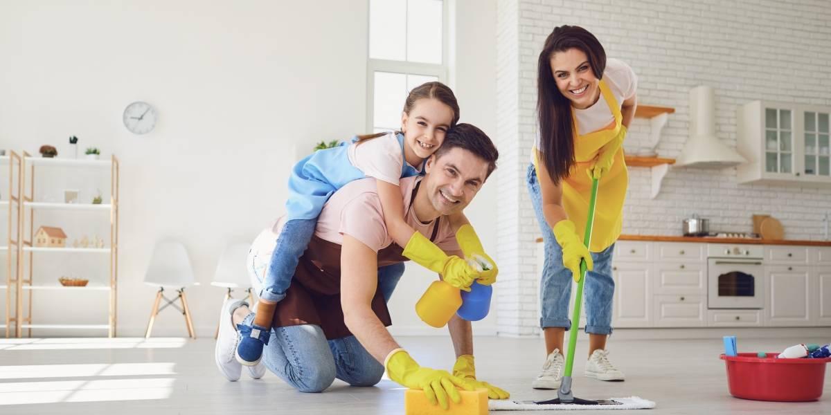 Cambia la forma en cómo limpias tu hogar con productos naturales hechos en Puerto Rico