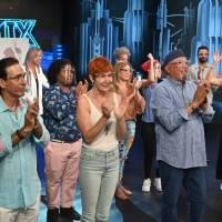 Homenaje de amor, risas y lágrimas a Albert Rodríguez en televisión