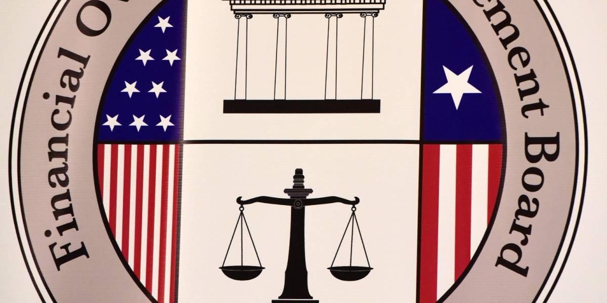 Junta certifica su Plan Fiscal para el gobierno de Puerto Rico