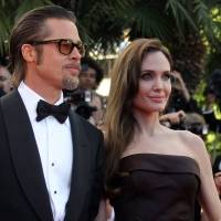 Angelina Jolie tendría pruebas de violencia intrafamiliar contra Brad Pitt