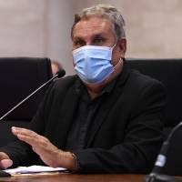 PFEI archiva querella contra el exalcalde de Vieques Víctor Emeric