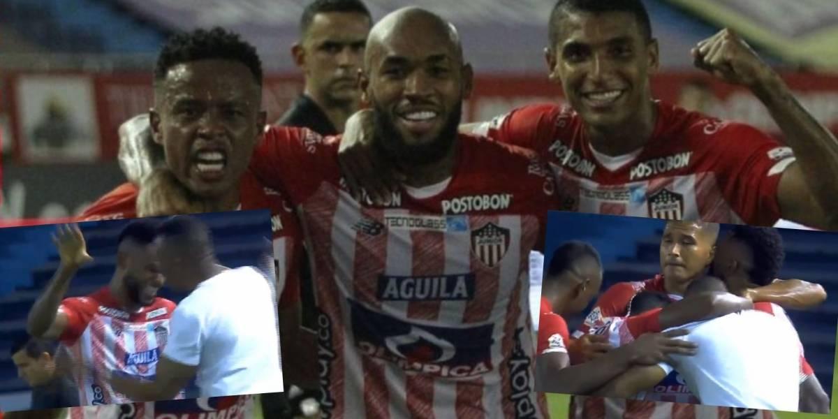 VIDEO | Goles y resumen de Junior VS Pereira por Fecha 13 de ...