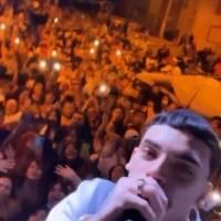 Realizan concierto clandestino en residencial en Ponce