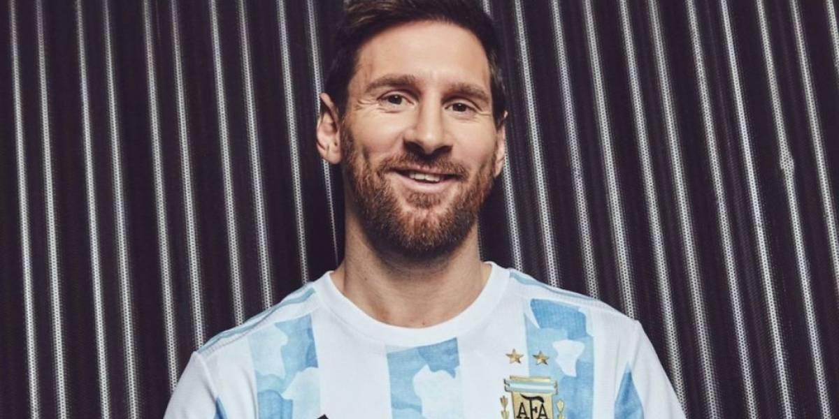 CONMEBOL: Messi y Neymar, los mejores de Copa América