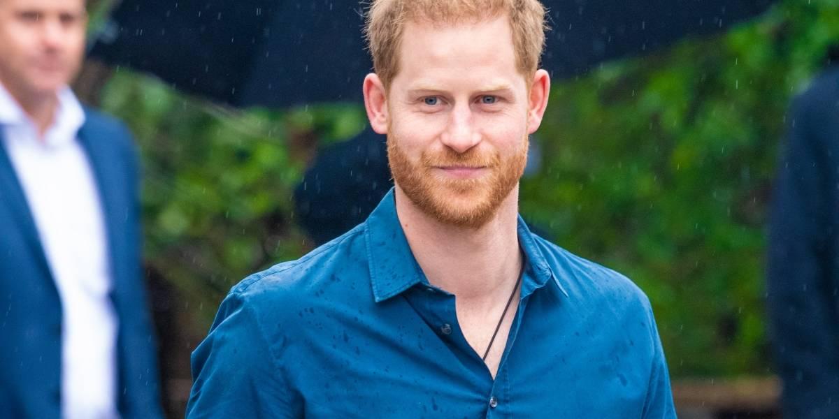 ¡Finalmente lo encontraron! The Crown ya tiene al actor que interpretará al Príncipe Harry