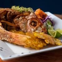 Edelweiss Bar and Grill: sabor caribeño en todo su esplendor