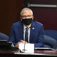 Senado confirma a Alexis Torres Ríos como secretario del Departamento de Seguridad Pública