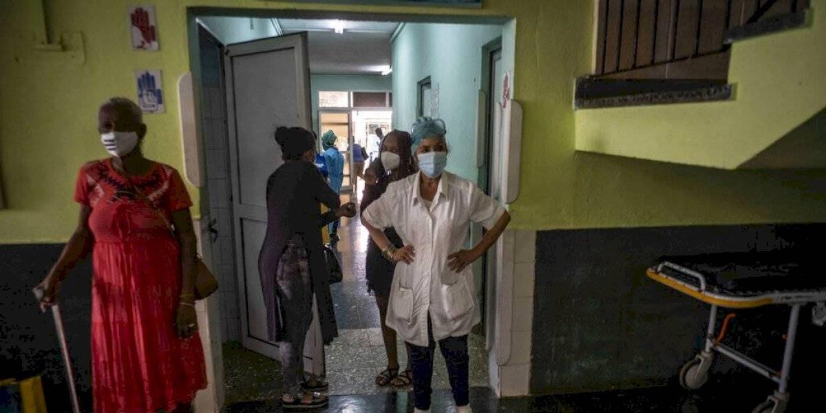 Una vacuna cubana tiene 92% de eficacia, dicen científicos