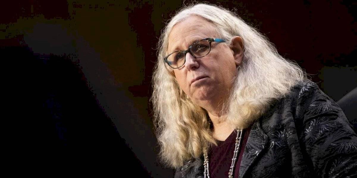 Mujer trans es confirmada como subsecretaria de Salud federal