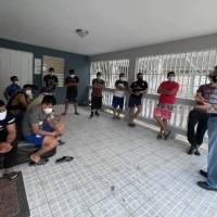Son 21 los mexicanos que llegaron a Puerto Rico para trabajar sector agrícola