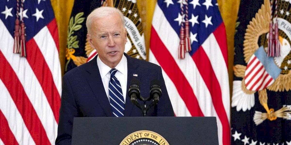 Biden propondrá matrícula gratuita por dos años en los 'community colleges'
