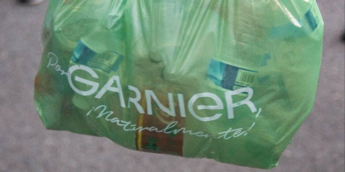 Regresa el concierto ecoamigable Garnier Green Fest