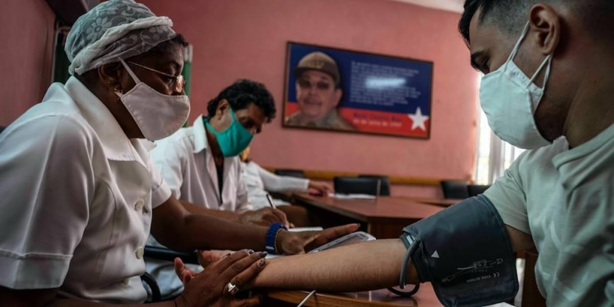 Cuba lucha contra rebrote pese a dos millones de vacunados