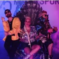 La Burbu debuta como cantante de reggaetón junto a Jowell