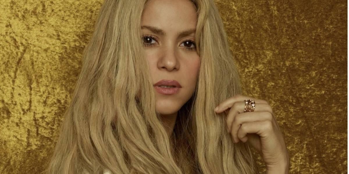 Conoce a la doble de Shakira que se ha hecho viral en TikTok