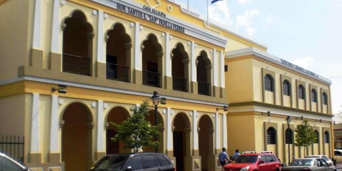 DRNA firma acuerdo colaborativo con el municipio de Cabo Rojo