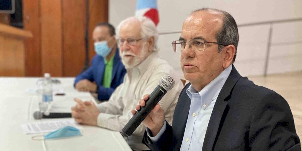Crean Frente Puertorriqueñista para reclamar a EEUU resolver el problema del status final de Puerto Rico