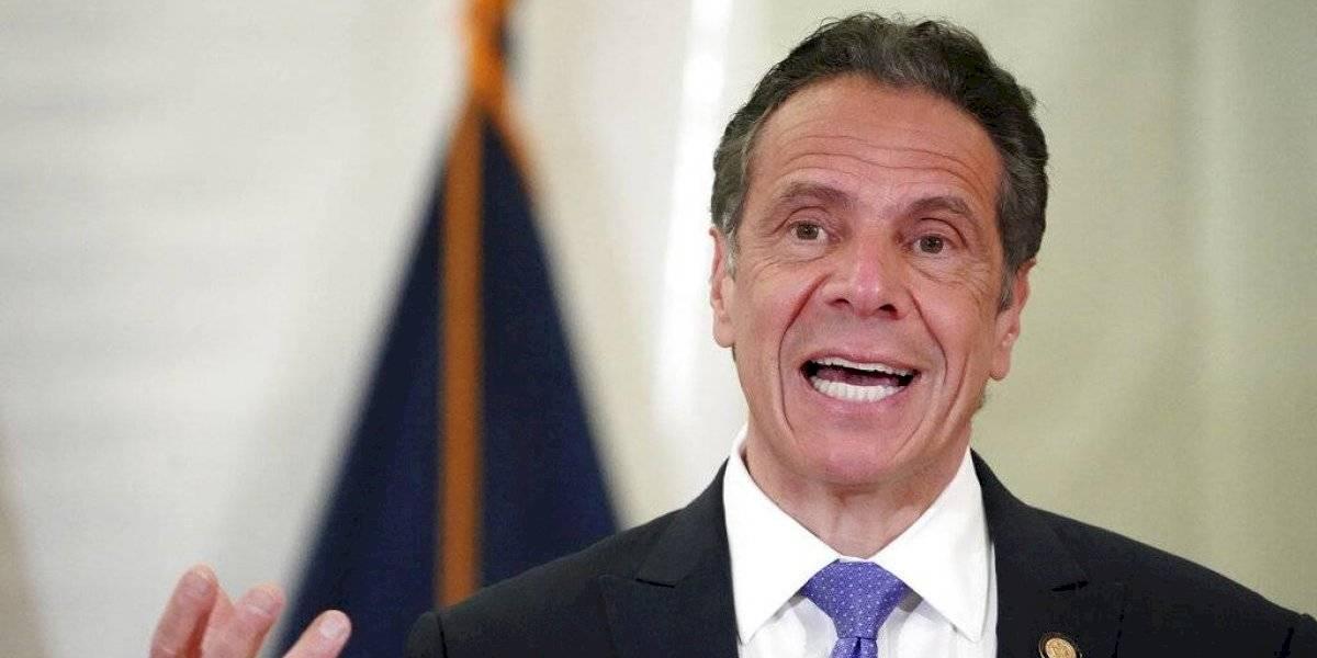 Personas vacunadas en Nueva York podrán quitarse la mascarilla incluso en lugares cerrados