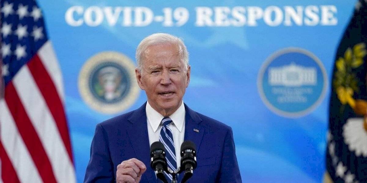 ¿Cómo van las promesas de Biden a 100 días de gobierno?