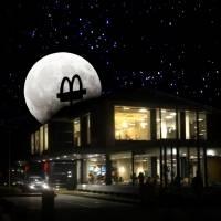 McDonald's apaga las luces de sus restaurantes