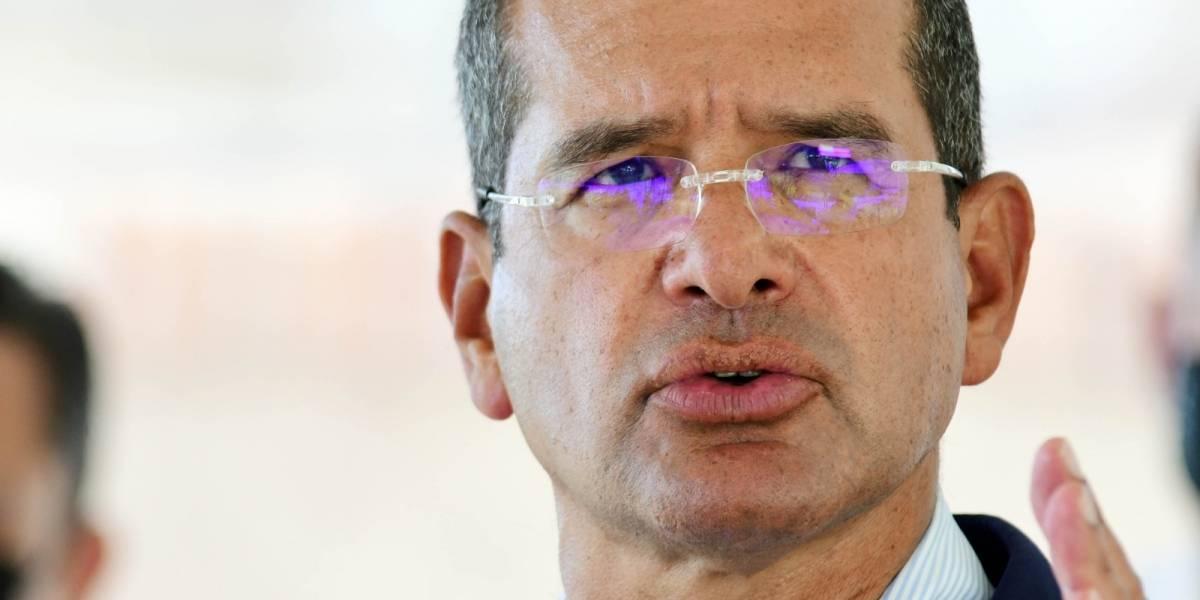 Pierluisi insta a seguir recomendaciones del secretario de Salud para evitar contagios de COVID-19