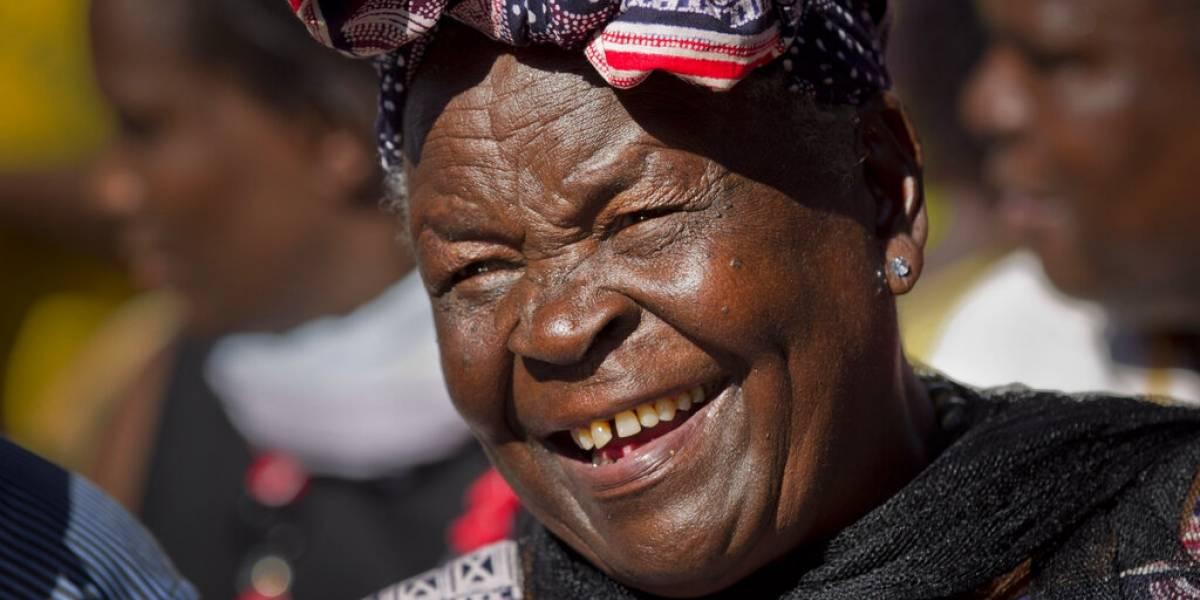 Fallece en Kenia la abuela paterna del expresidente Barack Obama
