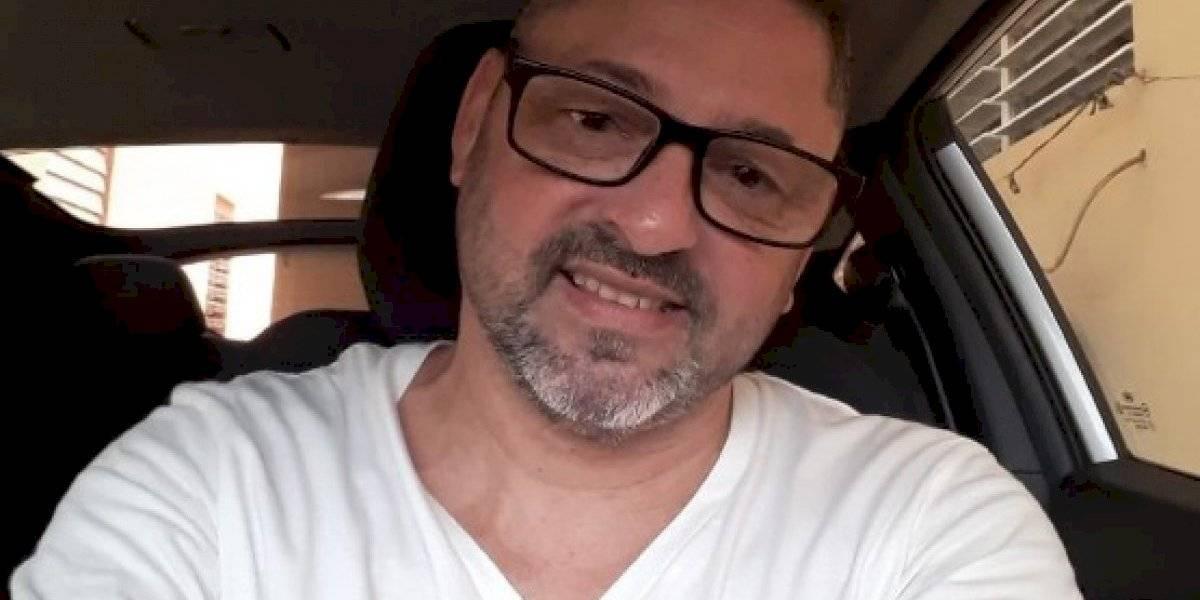 Reportan desaparición de un hombre de 55 años en Hato Rey