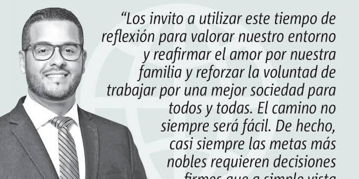 Opinión de Jesús Manuel Ortiz: La Política y el Jueves Santo