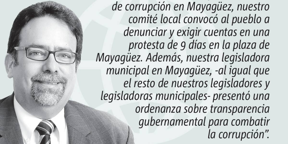 Opinión de Denis Márquez: En todos los frentes