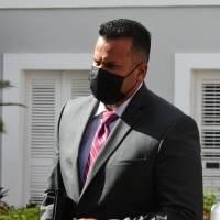 """Representante Cruz se ofrece como mediador entre la Policía y """"Tatito"""" Hernández"""