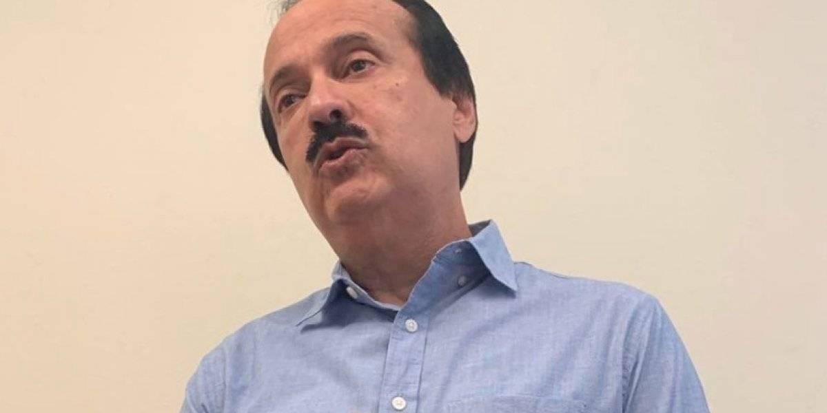 Justicia recomienda FEI para el alcalde de Mayagüez