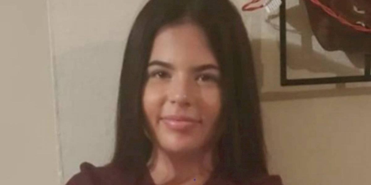 Aparece menor de 16 años que fue reportada desaparecida en Guayanilla