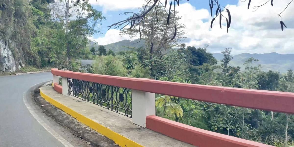Puente en Cayey formará parte del Registro Nacional de Lugares Históricos