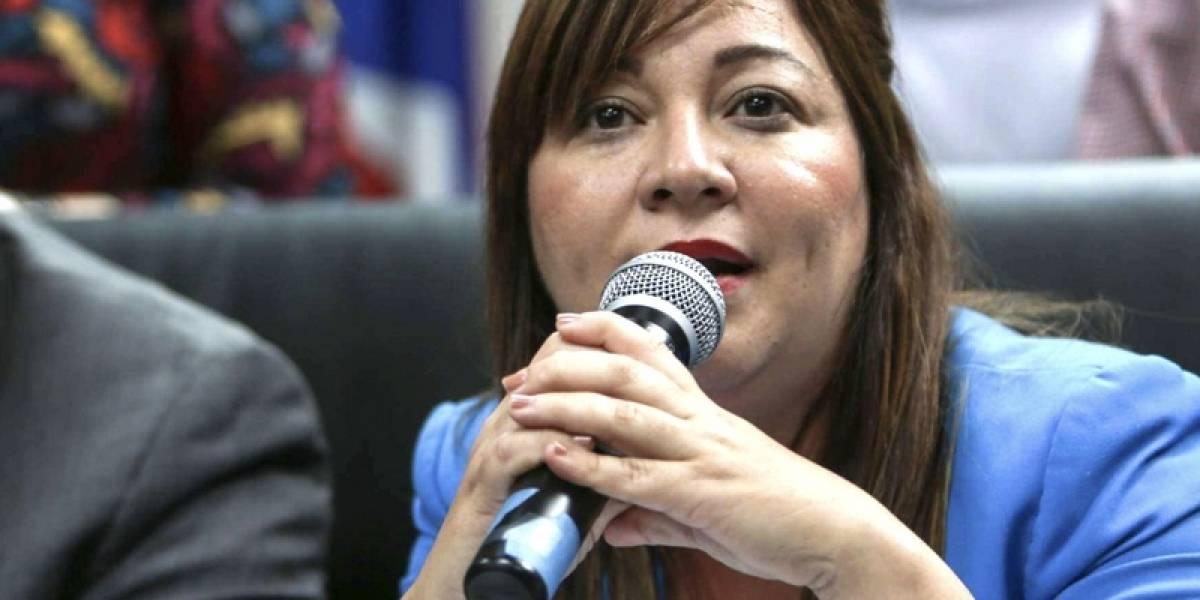Alcaldesa de Morovis apoya la posible nominación de Yanira Raíces como Secretaria de Educación
