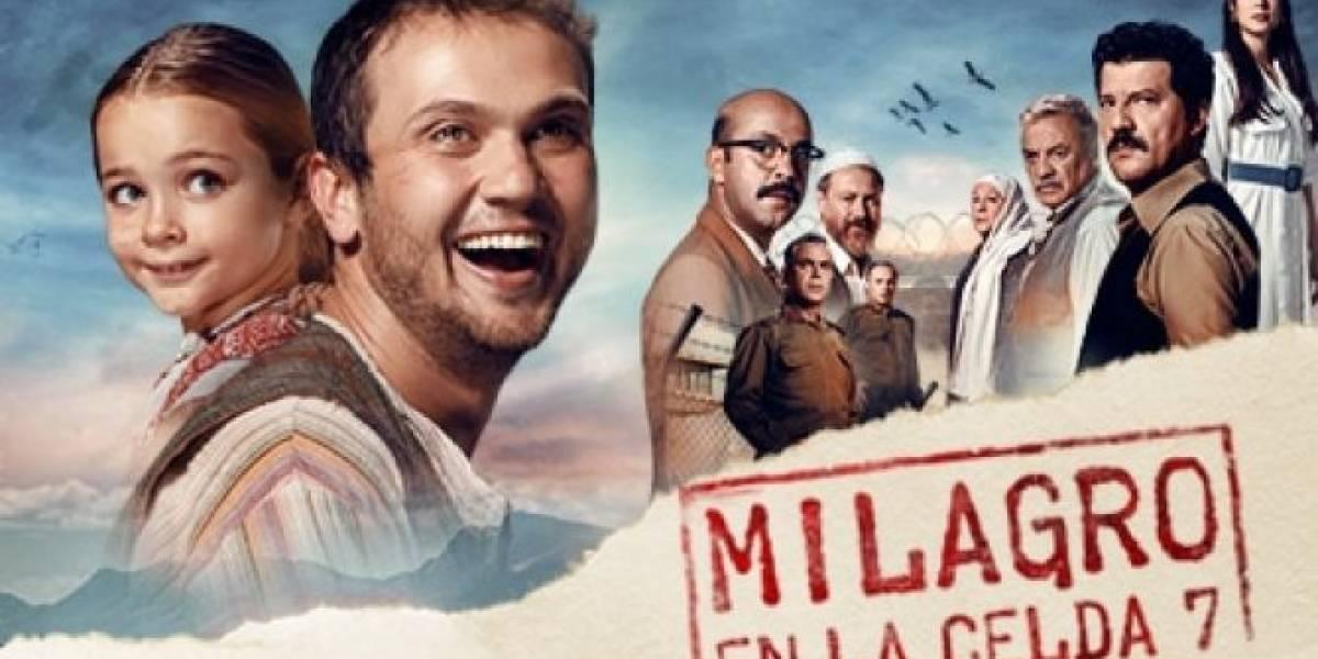 "Telemundo transmite la emotiva película ""Milagro en la celda No. 7"" este Viernes Santo"