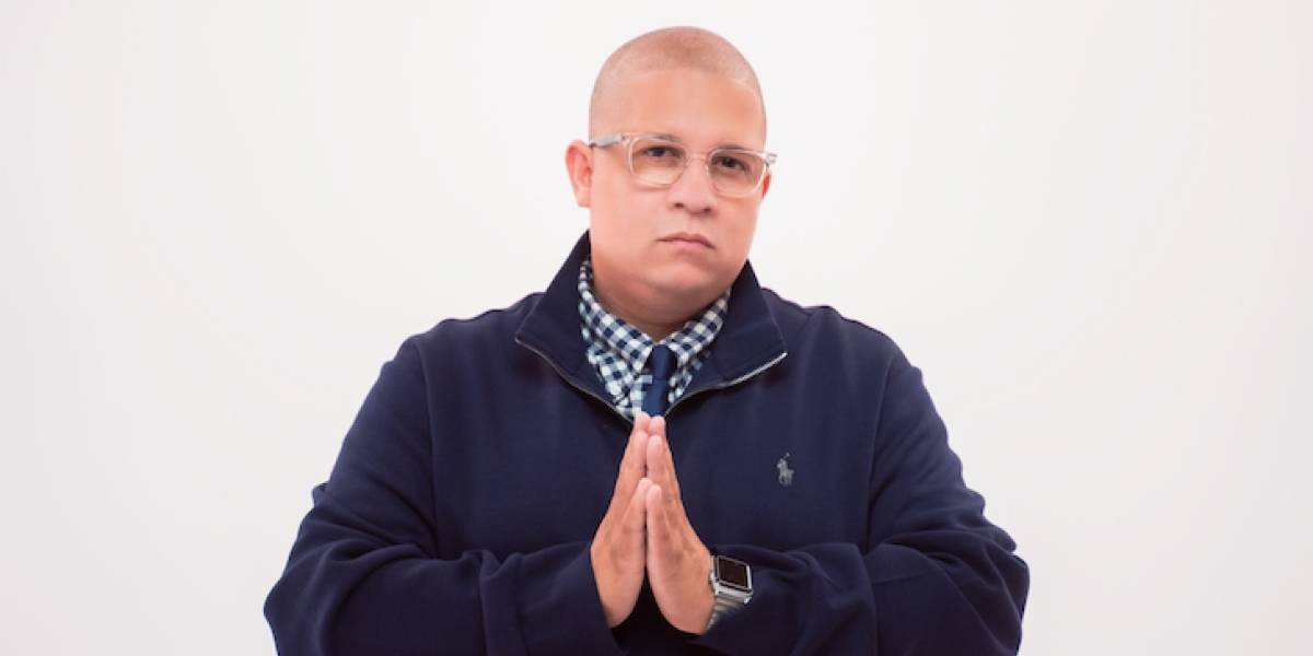 Hector Delgado regresa a la música con nuevo sencillo cristiano